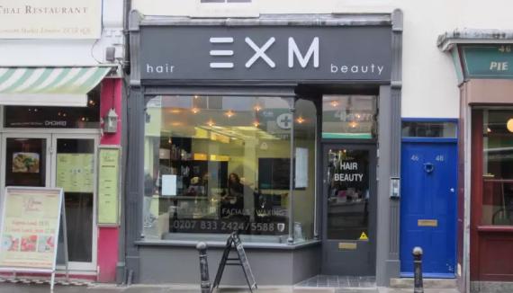 36167488df6d Beauty salon EC1 Clerkenwell